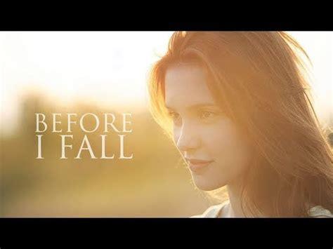 before i fall fan made book trailer