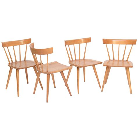 windsor dining room chairs four paul mccobb planner group dining chairs windsor style