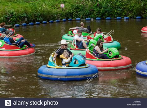 woodlands boat ride bumper boats woodlands family theme park near dartmouth
