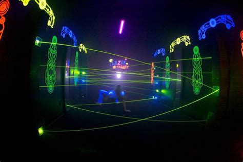 best layout laser urban jungle laser tag laser frenzy rock wall and arcade