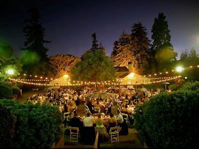 12 Redwood Wedding Venues in the Bay Area   Event Planning