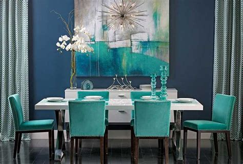 teal colored rooms best 25 teal dining rooms ideas on pinterest teal