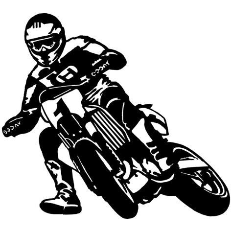Cross Motorrad Wandtattoo by Wandtattoo Autos Motorr 228 Der Und Andere Fahrzeuge