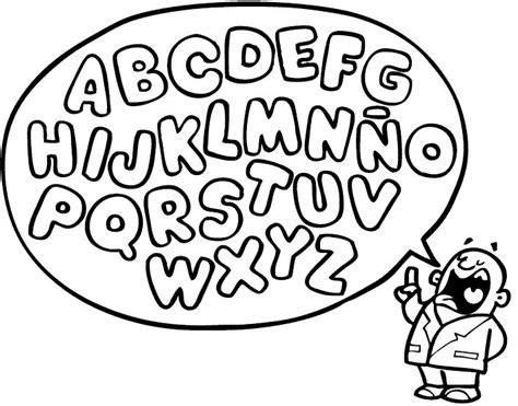 imagenes en ingles con la letra s dibujo del abecedario para imprimir y colorear dibujos de