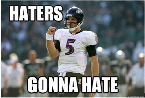 Joe Flacco Memes - baltimore ravens joe flacco memes