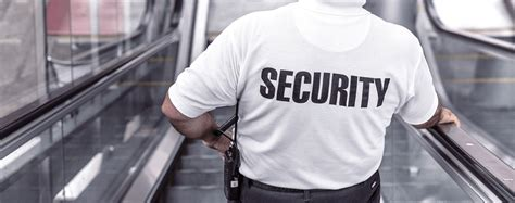 security guard services kelowna mobile security companies