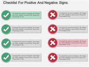 dd 3 5 template list dd checklist for positive and negative signs flat