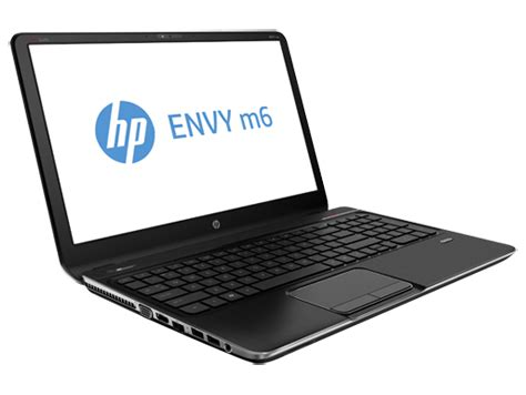 review hp envy m6 1101sg notebook notebookcheck.net reviews