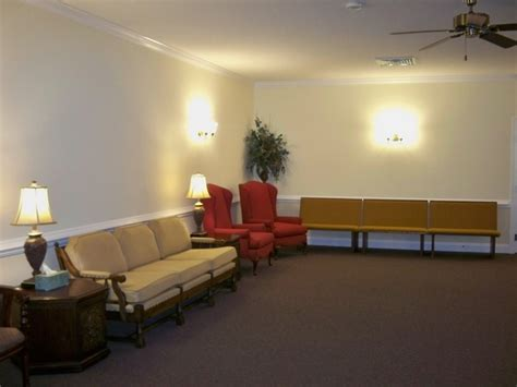 joyce brady chapel nc funeral home and cremation