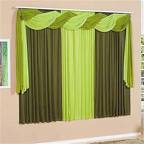 fotos de cortinas modernas 30 modelos de cortinas modernas fotos ideias inspira 231 227 o