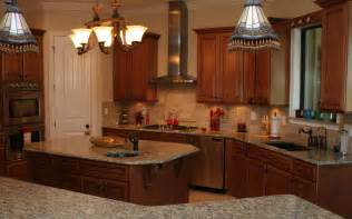 decorated kitchen ideas australian kitchen decorating ideas sle designs and