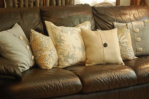 Beautiful Pillows For Sofas Leather Beautiful Pillows Leather And Pillows Pinter