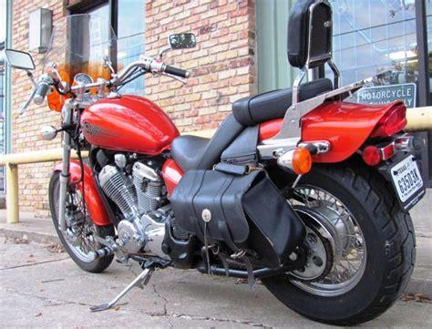2005 honda shadow 600 2005 honda shadow vt600c vlx used cruiser used