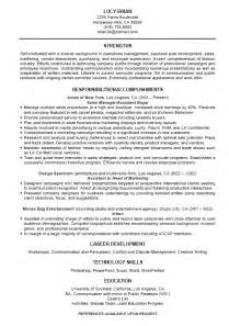 Resume Categories by Resume Categories Resume Badak