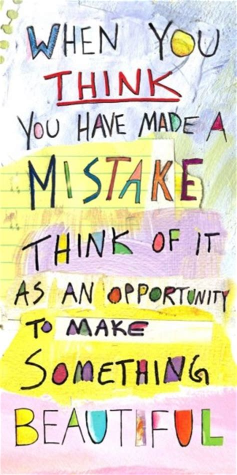 terrible mistakes to avoid when you make your cashier resume i made a mistake quotes quotesgram