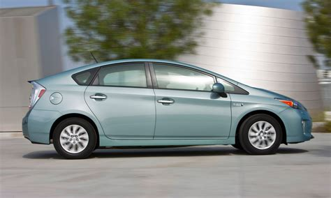 2015 Toyota Prius In Msrp Most Fuel Efficient Cars You Can Buy Automotive Content