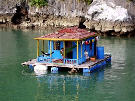 houseboat vietnam house boat in vietnam food and home pinterest