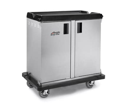 room service cart room service pellet cart 10 tray capacity end load door four 6 quot balloon casters 5 1