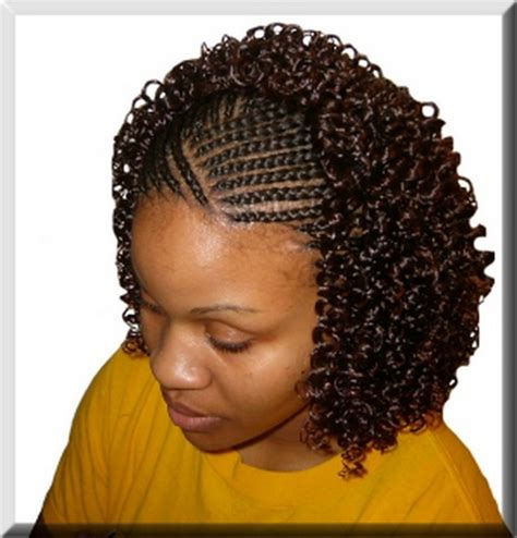 the half braided hairstyles in africa african braid hairstyles pictures