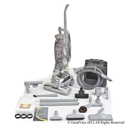 kirby vaccum reconditioned kirby vacuum cleaner loaded 2 speed