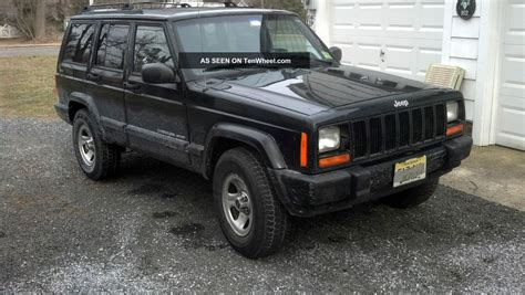 Jeep Sport 4 Door 1999 Jeep Sport 4 Door 6cyl 4 0l Engine