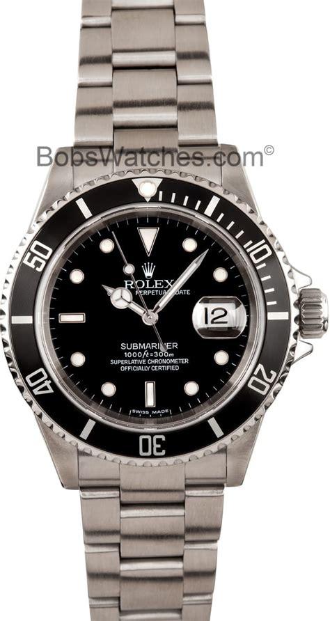 best price rolex submariner rolex submariner black steel 16610bkso best prices