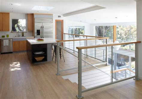 Kitchen Design Jobs what you need to know before choosing cable railings