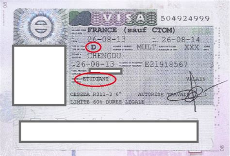 Lettre Type Demande De Renouvellement De Visa Droit Des 233 Trangers