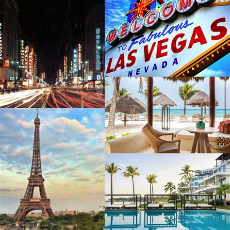 Sweepstakes With Lots Of Prizes - 5 amazing trips we want to win for ourselves sweepstakes advantage