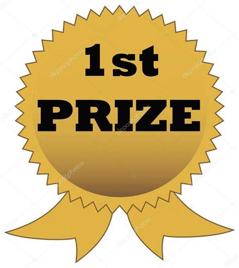 First Prize award ? Stock Photo © speedfighter17 #3897190