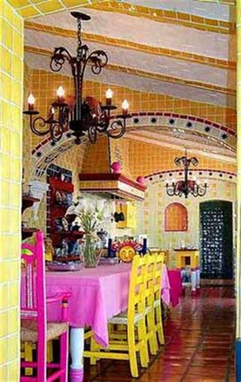 traditional mexican kitchen its a beautiful and colorful mexican interior design ideas on pinterest haciendas