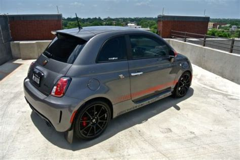 fiat 500 abarth stats find used 2013 modded fiat 500 abarth in san antonio