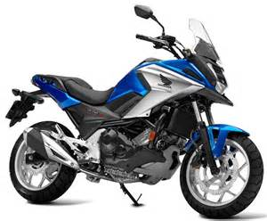 Honda A 2016 New Honda Nc750x Review A Style To Match Real Riders