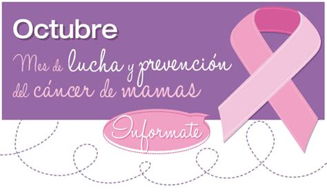 imagenes octubre mes cancer octubre mes de la lucha contra el c 225 ncer de mama