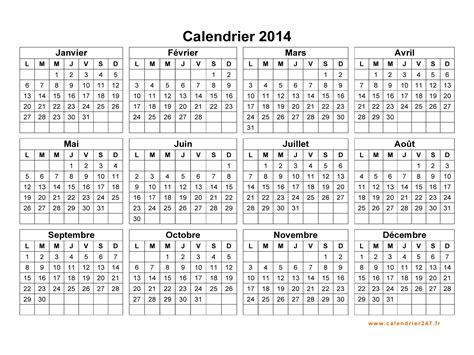 Calendrier X 2014 Calendrier 2014 Pdf New Calendar Template Site