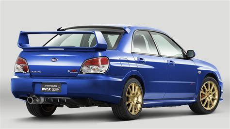 2007 Subaru Wrx by 2007 Subaru Impreza Wrx Sti Wallpapers Hd Images