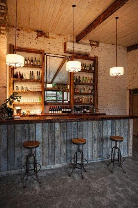 Bar Barn Barn Bar For Brewery Brewery