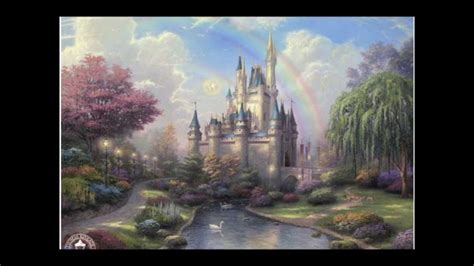 who is the painter of light quot kinkade painter of light quot a journey through the