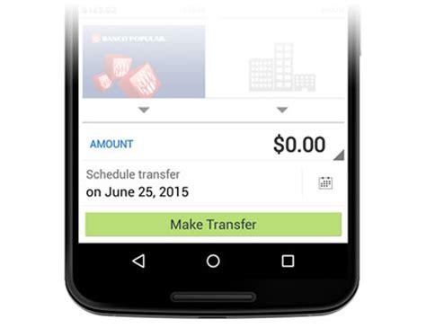 banco popular mobile android app mi banco mobile