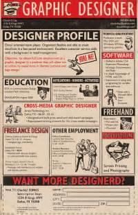 Digital Interior Design 15 Cool And Creative Resumes Bored Panda