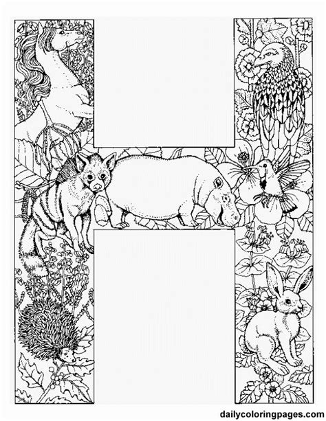 h coloring pages smartgoalsbook info 78 best colouring pages images on pinterest coloring