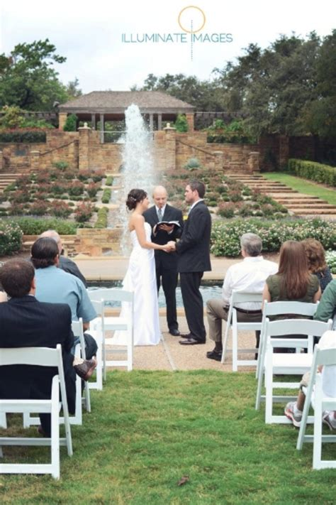 Fort Worth Botanic Gardens Wedding Fort Worth Botanic Garden Weddings Get Prices For Wedding Venues