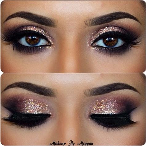 makeup ideas 10 shimmery eye makeup ideas for special occasions