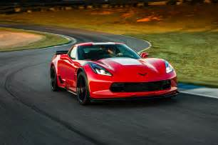 drive 2017 chevrolet corvette grand sport manual