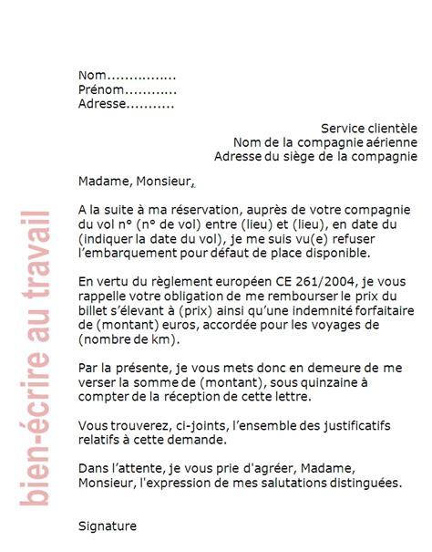 Présentation Lettre De Réclamation Quelques Trucs Pour Bien 233 Crire Une Lettre De R 233 Clamation Contestation
