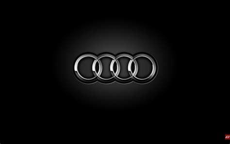 Audi 4 Rings audi logo wallpaper 453109