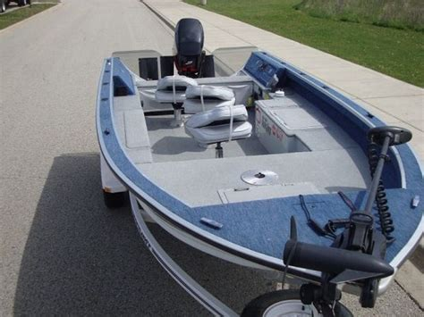 used boats for sale near fox lake il used muskie boats for sale classified ads