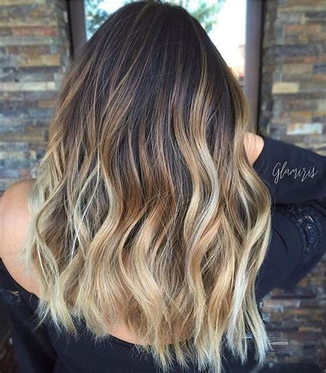 twisted sombre hair 1811 best images about hair styles color on pinterest