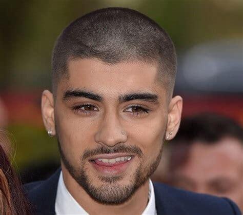 zain malik hair style hairstyleonpoint com shaved haircut with beard haircuts models ideas