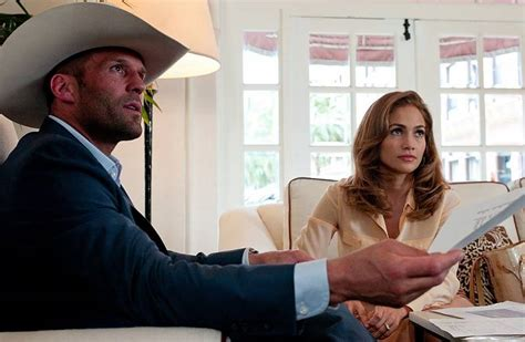 jason statham and jlo film parker new clip french poster